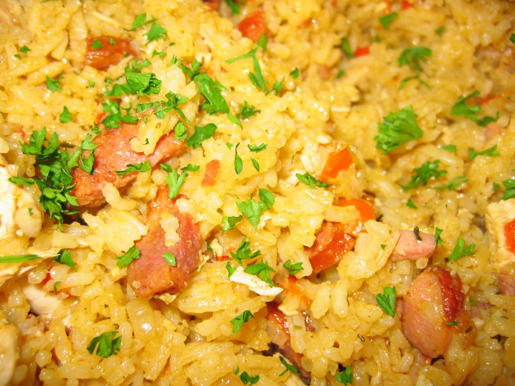 Jambalaya Related Keywords & Suggestions - Jambalaya Long Tail ...