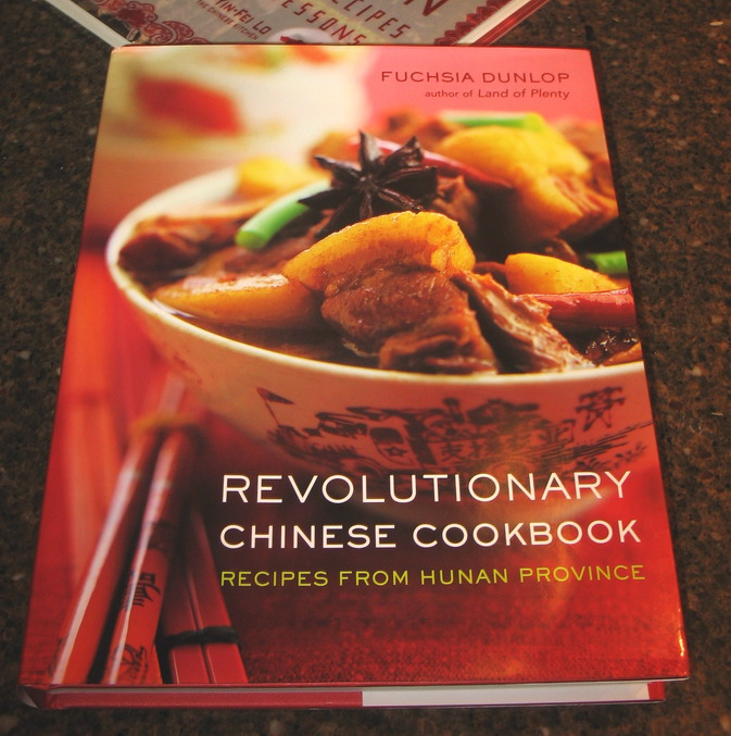 Tigers strawberries book review revolutionary chinese cookbook book review revolutionary chinese cookbook forumfinder Choice Image