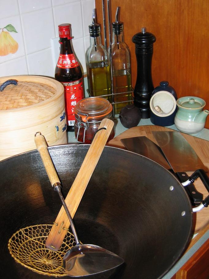 Tigers & Strawberries » Asian Kitchen Equipment Essentials